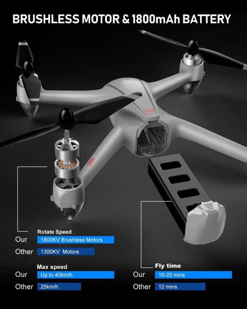 drone-camera-potensic-d80