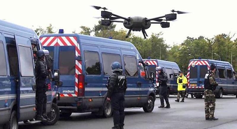 drone-camera-police-paris